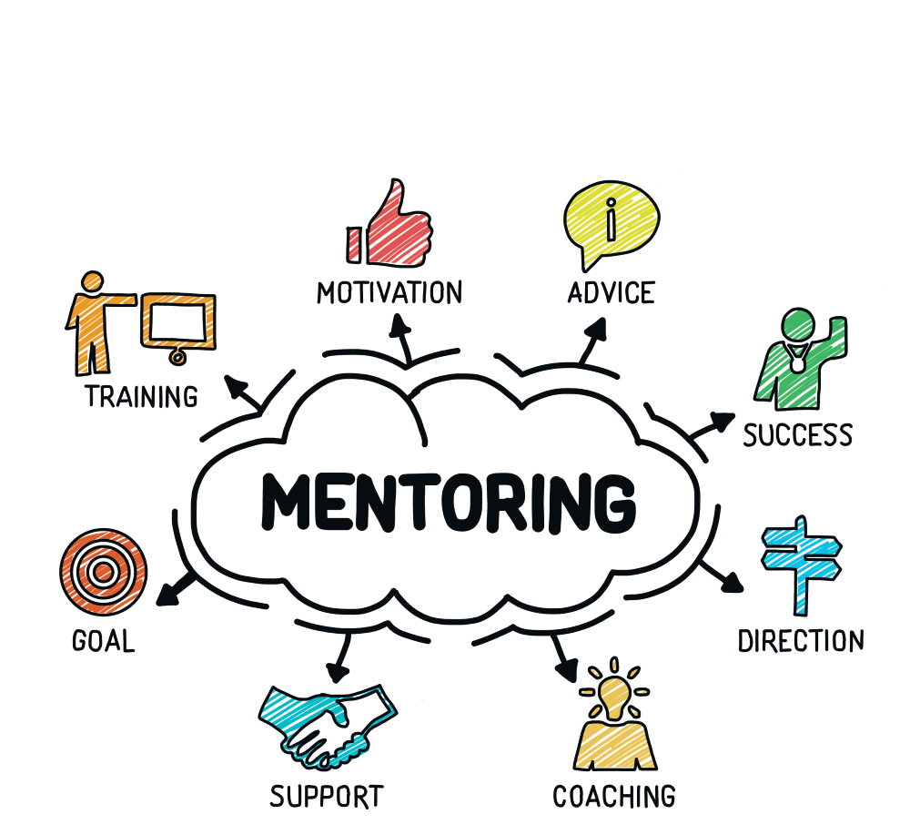 qualities of a good mentor